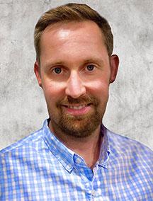 Daniel Fisher, PMP