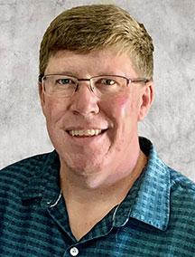 David Cox, P.G.